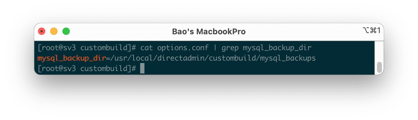 cat options.conf | grep mysql_backup_dir