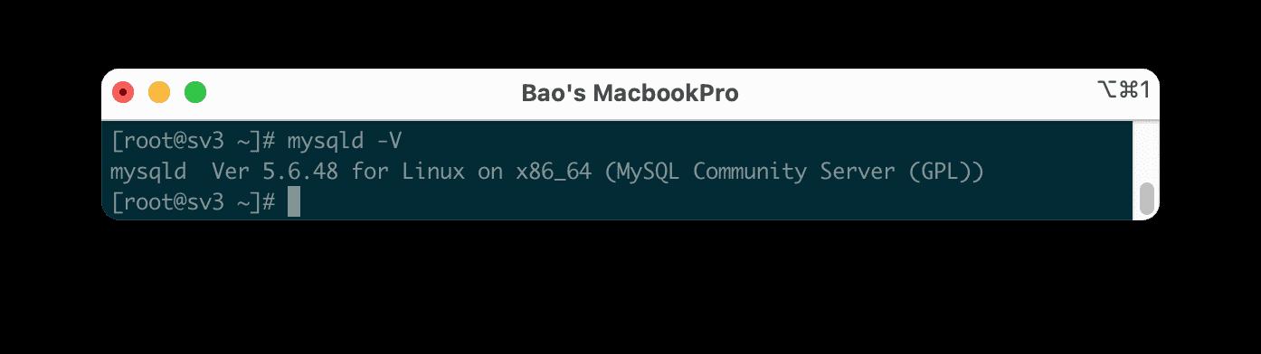 chuyển Mysql sang MariaDB trên DirectAdmin