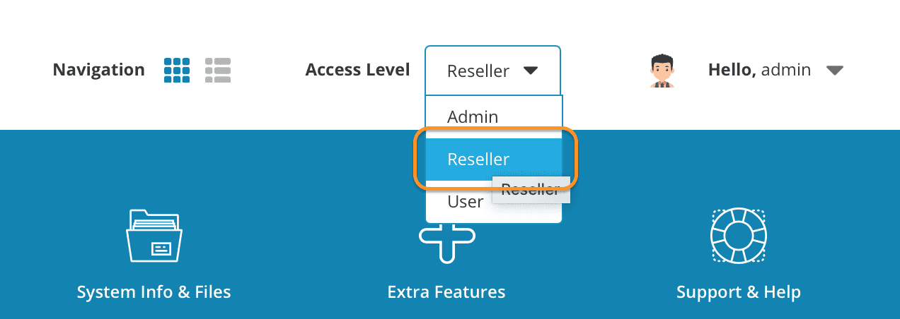 Bật SSH cho user DirectAdmin