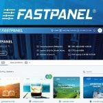 Hướng dẫn tạo database trên FASTPANEL