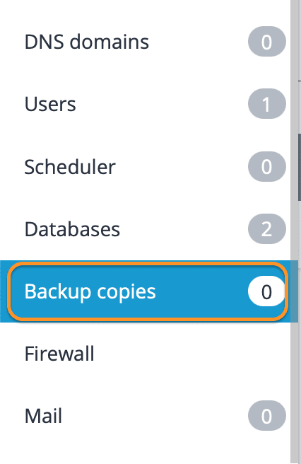 how to - backup dữ liệu FASTPANEL lên DropBox