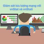 Giám sát lưu lượng mạng với vnStat và vnStati