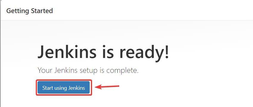 Hướng dẫn cài đặt Jenkins trên CentOS 7
