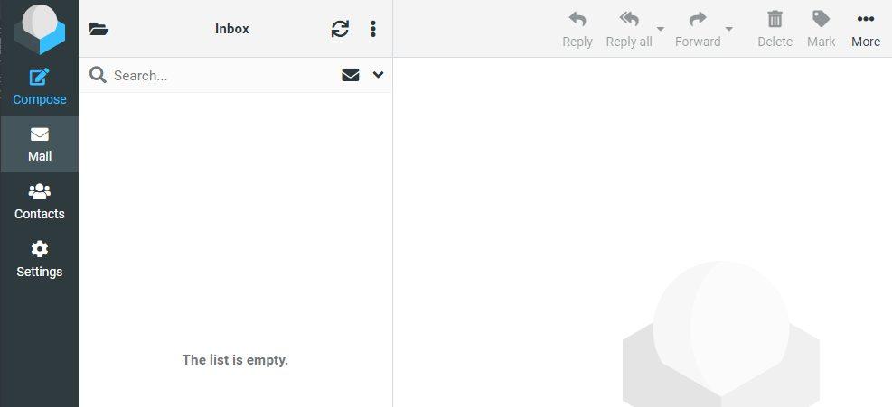 Bật tính năng One-Click Login for RoundCube trên Directadmin