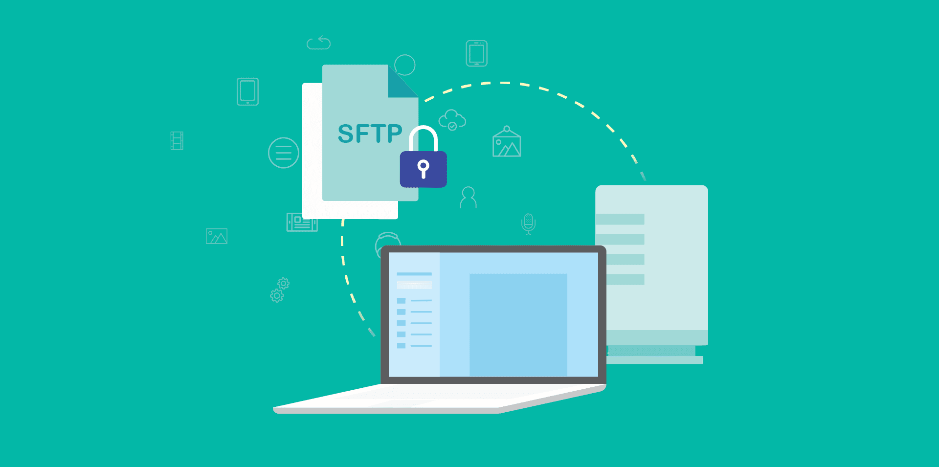 how-to-enable-cai-dat-mod-sftp-vao-proftpd