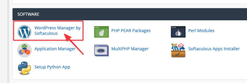 Hướng dẫn sử dụng WordPress Staging trên cPanel