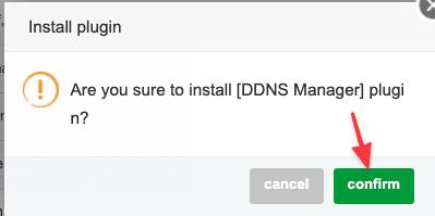 Hướng dẫn cấu hình DDNS AAPANEL lên CloudFlare